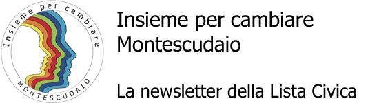 Insieme Per Cambiare Montescudaio Newsletter
